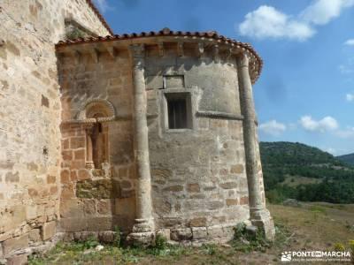 Sedano,Loras-Cañones Ebro,Rudrón;ruta bola del mundo excursiones alrededor de madrid viajes a tu a
